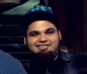 Jesus Hilario Hernandez